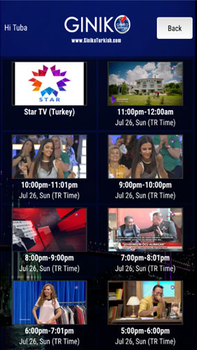 Roku Box Canada: How To Install Giniko Turkish TV To Android IPTV, Tablets