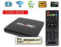 Buy Android IPTV